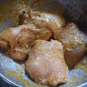 chicken swarma